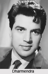 Dharmendra, Bollywood Actor
