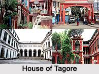 Jorasanko Thakurbari, Kolkata, West Bengal