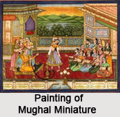 Miniature Painting
