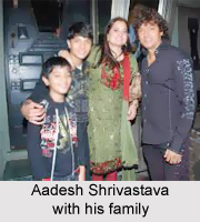 Aadesh Shrivastava, Indian Movie Music Director
