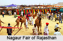Indian Fairs or Melas