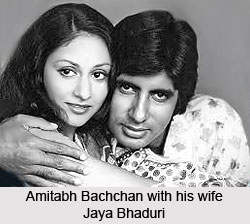 Amitabh Bachchan, Indian Actor