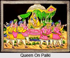 Jadupatua Paintings