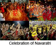 Navaratri, Indian Festival