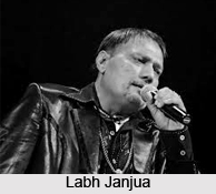 Labh Janjua, Indian Bhangra Singer