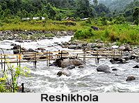 Reshikhola, Kalimpong
