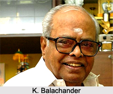 K. Balachander, Tamil Movie Producer