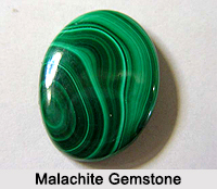 Malachite, Gemstone