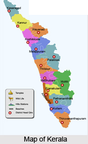 Kerala, Indian state