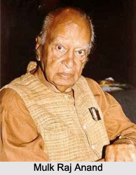 Mulk Raj Anand, Indian Writer
