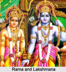Lakshmana , Prince of Ayodhya, Ramayana