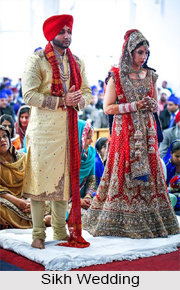 Indian Religious Weddings