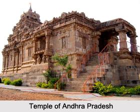 Temples of Andhra Pradesh