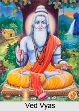 Ved Vyas, Indian Saint