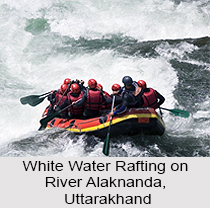 Kayaking and Rafting in India