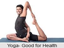 Yoga And Human Body
