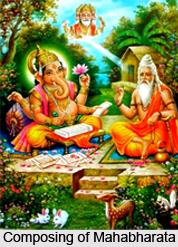 Ved Vyas, Indian Saint