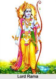 The Ramayana Characters