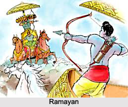 Characters in Ramayana