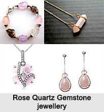 Rose  Quartz , Gemstone