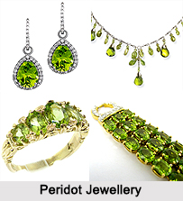Peridot, Gemstone