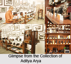 Aditya Arya, Indian Photographer