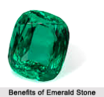 Benefits of Emerald