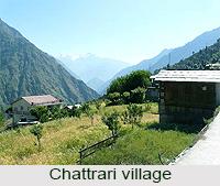 Chhatrari, Himachal Pradesh
