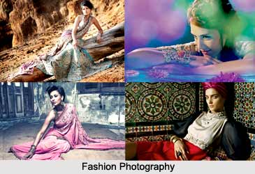 Fashion Photography  In India