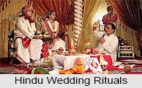 Hindu Wedding Rituals