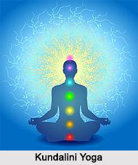 Kundalini , The evolutionary energy