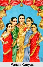 Mandodari, Ramayana