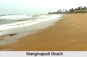Manginapudi Beach, Krishna, Andhra Pradesh