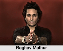 Raghav Mathur, Hiphop Music