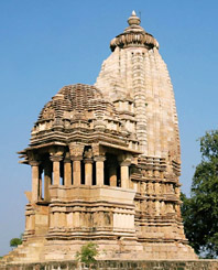 Chaturbhuj-temple