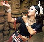 Odissi Temple  Dance