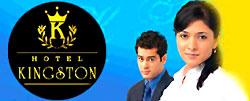 TV Serial : Hotel Kingston