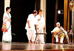 Indian People's Theatre Association (IPTA)
