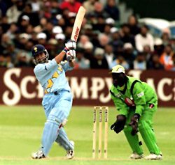 India and World Cup Cricket- 1999