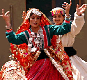Dance in Himachal Pradesh
