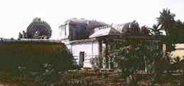 Innambar Temple