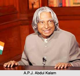 A.P.J. Abdul Kalam, Eleventh President of India