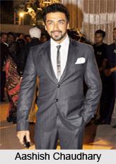 Aashish Chaudhary, Indian TV Actor