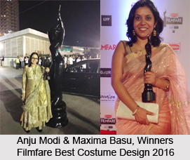 Filmfare Award for Best Costume Design