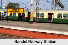 Bandel, Hooghly District, West Bengal
