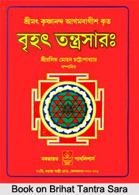 Tantric Texts of Bengal