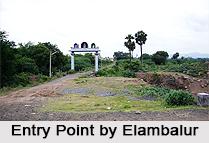 Elambalur, Tamil Nadu