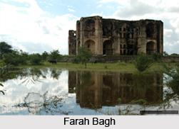 Farah Bagh, Ahmednagar District, Maharashtra