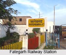 Fatehgarh, Farrukabad, Uttar Pradesh