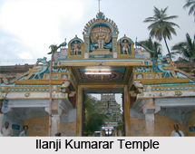 Ilanji, Tirunelveli district of Tamil Nadu